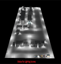 Electrical Load Design ETAP